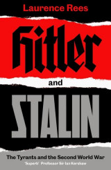 Omslag - Hitler and Stalin