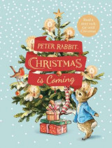 Omslag - Peter Rabbit: Christmas is Coming
