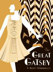 The Great Gatsby: V&A Collector's Edition av F. Scott Fitzgerald (Innbundet)