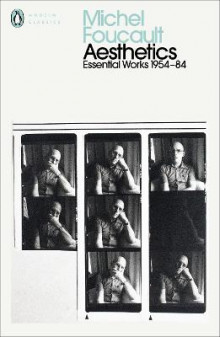 Aesthetics, Method, and Epistemology av Michel Foucault (Heftet)