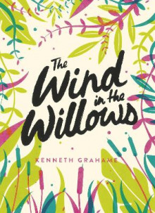 The Wind in the Willows av Kenneth Grahame (Heftet)