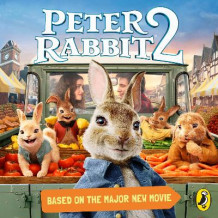 Peter Rabbit Movie 2 Novelisation av Puffin (Lydbok-CD)