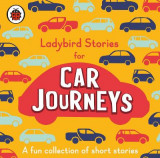 Omslag - Ladybird Stories for Car Journeys