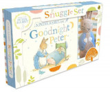 Omslag - Peter Rabbit Snuggle Set