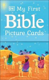 Omslag - My First Bible Picture Cards