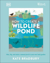 Omslag - RHS How to Create a Wildlife Pond