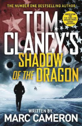 Omslag - Tom Clancy's Shadow of the Dragon