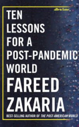 Omslag - Ten lessons for a post-pandemic world