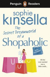 Penguin Readers Level 3: The Secret Dreamworld Of A Shopaholic (ELT Graded Reader) av Sophie Kinsella (Heftet)