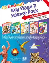 Omslag - DKfindout! KS2 Science Pack