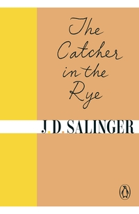 The Catcher in the Rye av J. D. Salinger (Heftet)