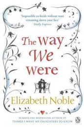 The way we were av Elizabeth Noble (Heftet)