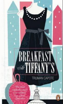 Breakfast at Tiffany's av Truman Capote (Heftet)