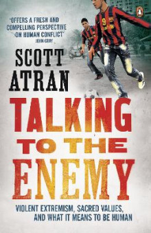 Talking to the Enemy av Scott Atran (Heftet)