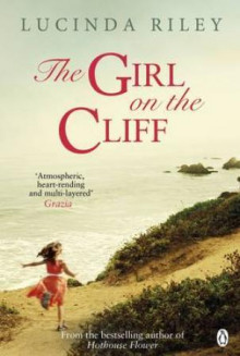 The girl on the cliff av Lucinda Riley (Heftet)