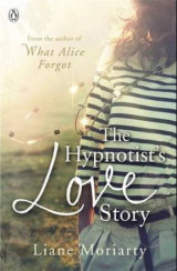 Omslag - The hypnotist's love story