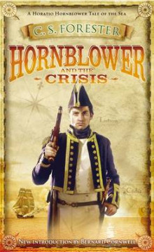 Hornblower And The Crisis av C. S. Forester (Heftet)
