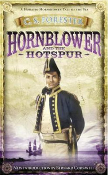 Hornblower and the Hotspur av C. S. Forester (Heftet)