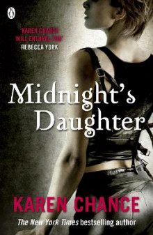 Midnight's Daughter av Karen Chance (Heftet)