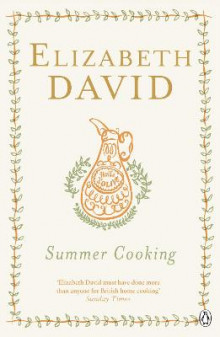 Summer Cooking av Elizabeth David (Heftet)