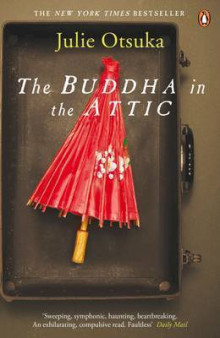The Buddha in the Attic av Julie Otsuka (Heftet)