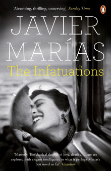 The Infatuations av Javier Marias (Heftet)