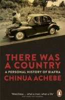 There Was a Country av Chinua Achebe (Heftet)