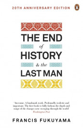 The End of History and the Last Man av Francis Fukuyama (Heftet)