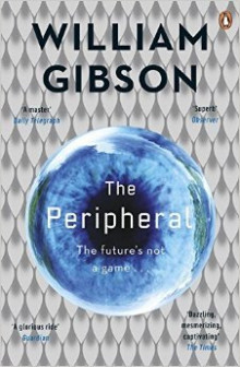 The peripheral av William Gibson (Heftet)