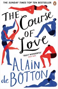 The Course of Love av Alain de Botton (Heftet)