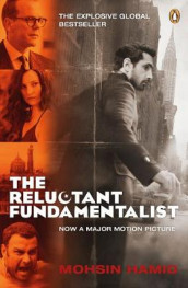 The Reluctant Fundamentalist av Mohsin Hamid (Heftet)