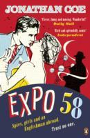 Omslag - Expo 58
