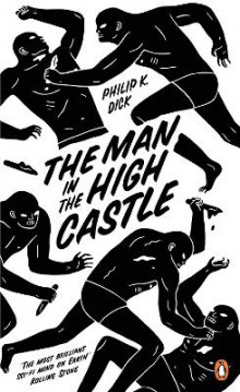 The Man in the High Castle av Philip K. Dick (Heftet)