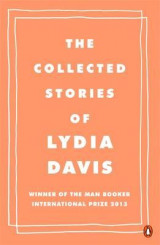 Omslag - The collected stories of Lydia Davis