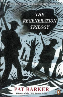 The Regeneration Trilogy av Pat Barker (Heftet)