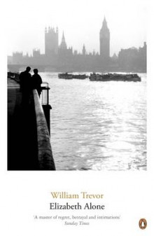 Elizabeth Alone av William Trevor (Heftet)