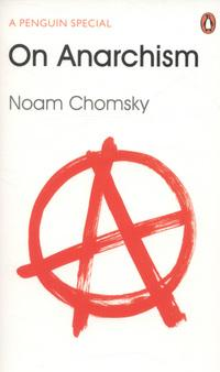 On anarchism av Noam Chomsky (Heftet)