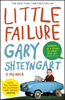 Little Failure av Gary Shteyngart (Heftet)