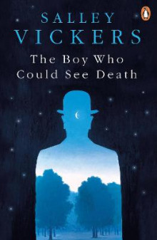 The Boy Who Could See Death av Salley Vickers (Heftet)