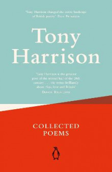 Collected Poems av Tony Harrison (Heftet)