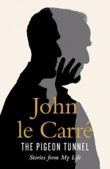 The pigeon tunnel av John Le Carré (Heftet)