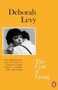 The cost of living av Deborah Levy (Heftet)