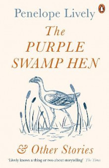 The Purple Swamp Hen And Other Stories av Penelope Lively (Heftet)