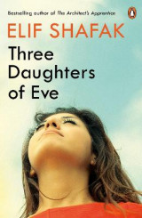 Omslag - Three Daughters of Eve