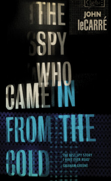 The Spy Who Came in from the Cold av John Le Carre (Heftet)