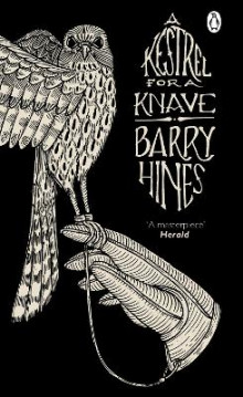 A Kestrel for a Knave av Barry Hines (Heftet)