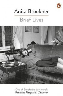 Brief Lives av Anita Brookner (Heftet)