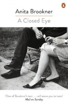 A Closed Eye av Anita Brookner (Heftet)