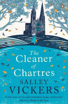 The Cleaner of Chartres av Salley Vickers (Heftet)