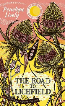 The Road To Lichfield (Penguin Essentials) av Penelope Lively (Heftet)